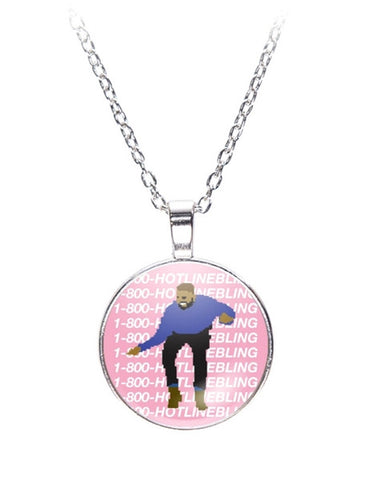 Drake Necklace
