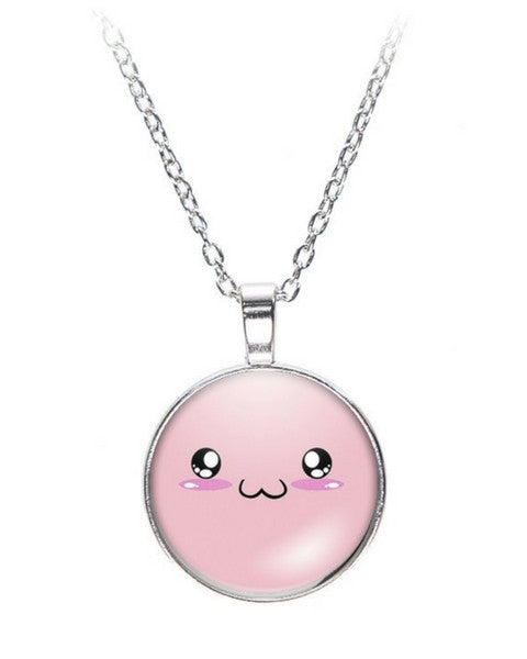 Kawaii Emo Necklace
