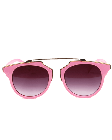 Pastel Candy Sunglasses