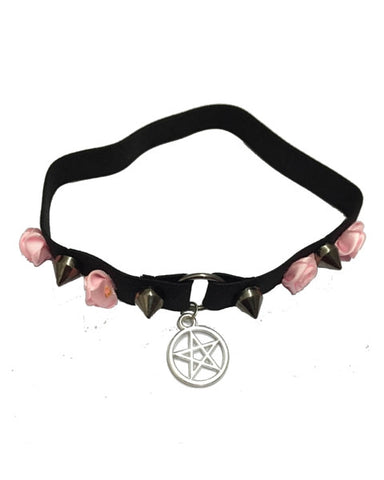Rose Cult Choker