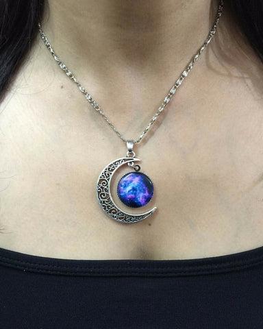 Moon Cult Necklace