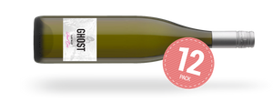 2018 Ghost        Clare Valley Pinot Gris     12 pack       SAVE $146 OFF RRP!    (Vegan) - Ghost Wines