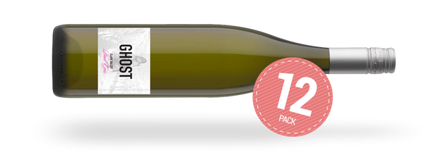 2017 Ghost        Clare Valley Pinot Gris     12 pack       SAVE $132 OFF RRP!