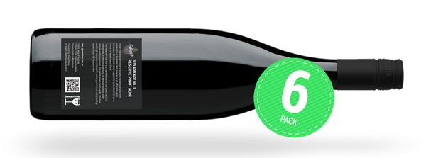 Adelaide Hills 2016 Pinot Noir $110.00 for 6 pack or $18.34 per bottle