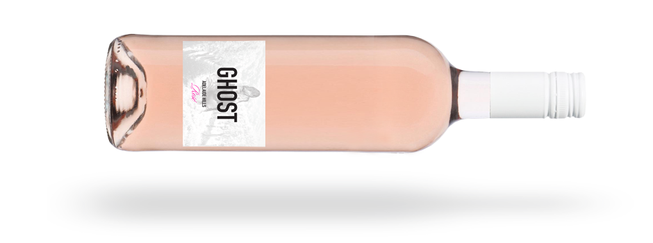 2018 Ghost Wines Adelaide Hills Rosé Single Bottle - Ghost Wines