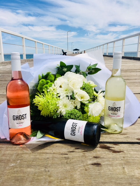 Ghost Wines SA Fire Fighter Calendar 3 Pack