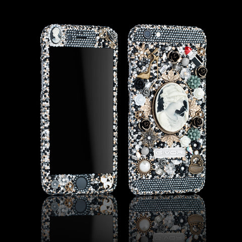 Audrey Vintage Collection<br>iPhone 6S 128GB