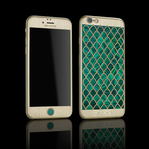 Calypso Malachite<br>iPhone 6S 128GB