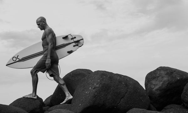 Outerknown - Surfing Takes on Sustainable Fashion