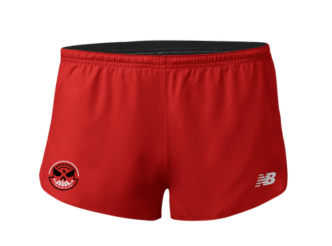 Men's NB Achieve Split Short