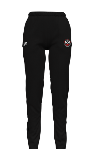 Women's NB Slim Fit Knit Warm Up Pant