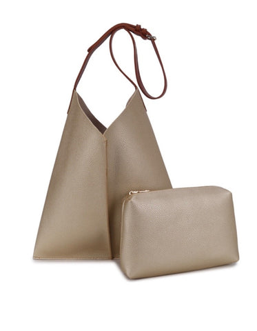 A Shape Bag in a Bag