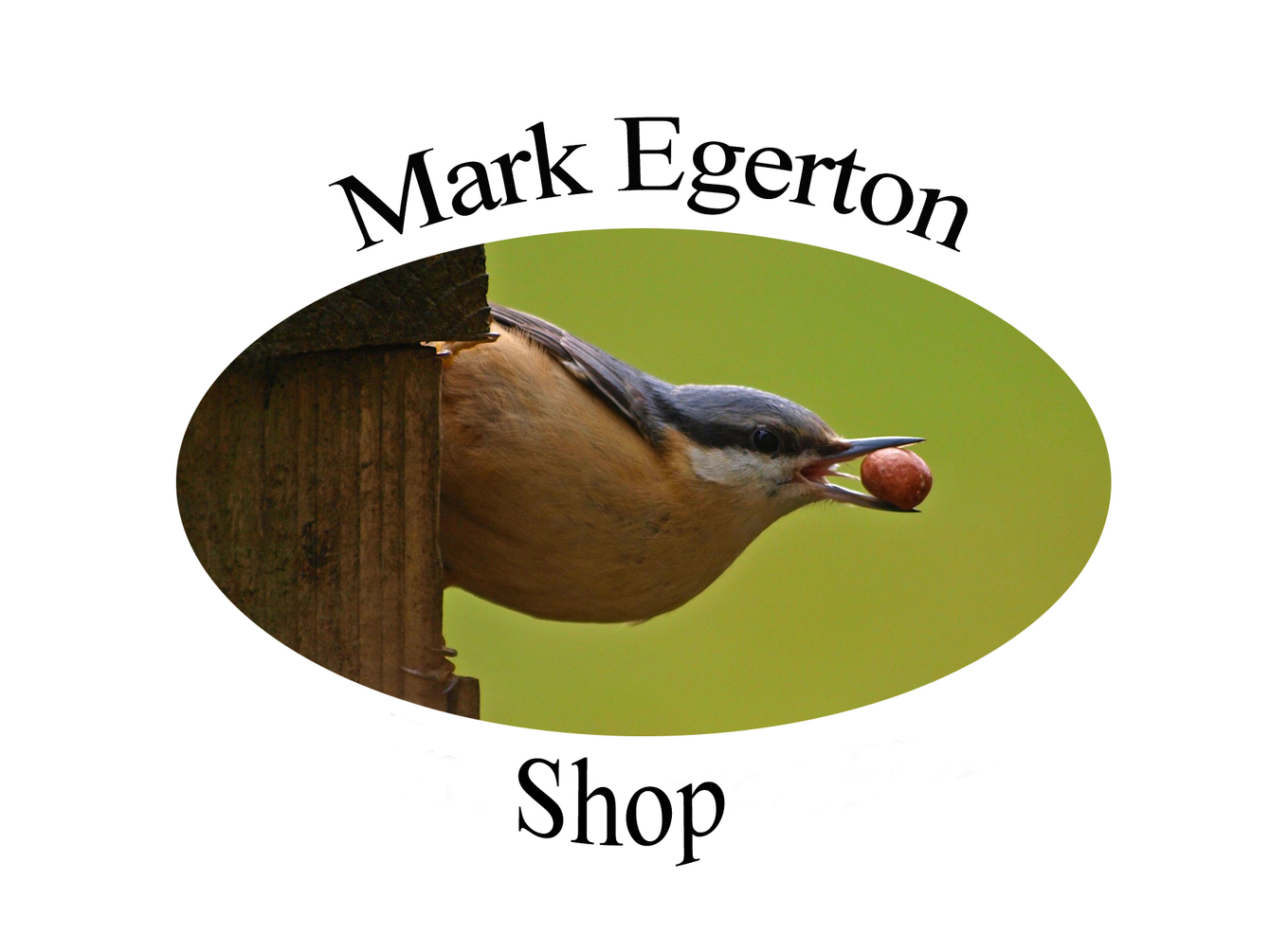The Mark Egerton Shop