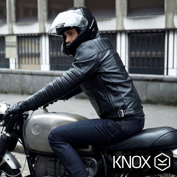 Knox Motorcycle Apparel
