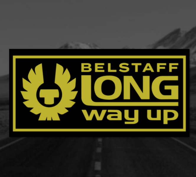 Belstaff - Long Way Up Collection