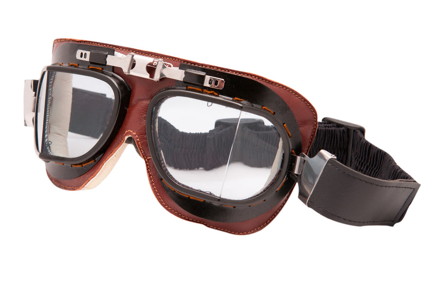 Motorcycle Goggles & Glasses