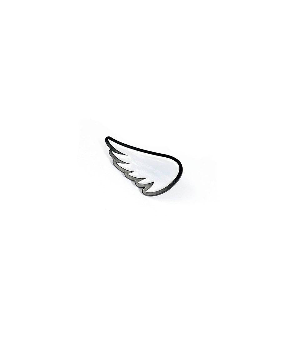 SA1NT Wing Pin Badge