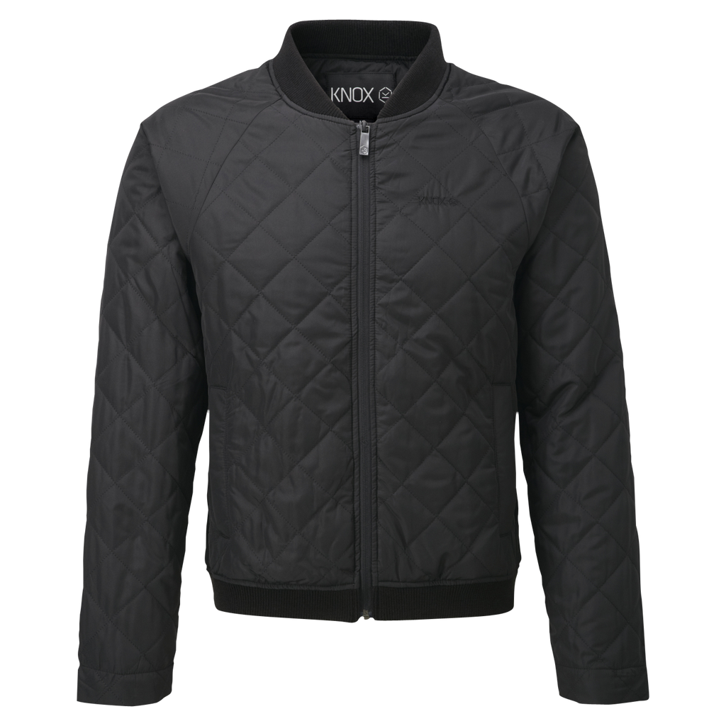 KNOX Quilted Mens Jacket