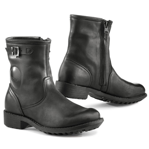 TCX Ladies Biker Boot - Black