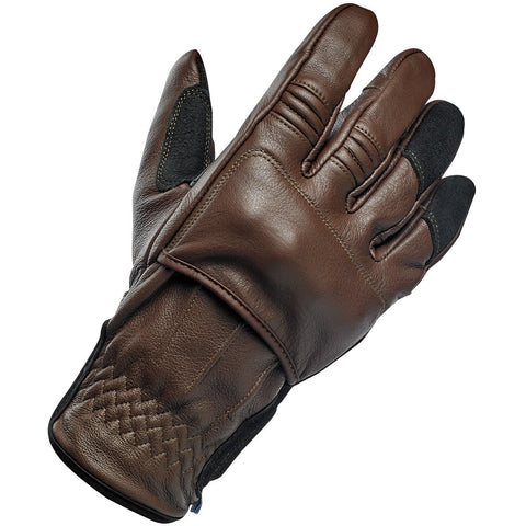 Biltwell - Belden - Winter Leather Glove