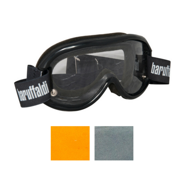 Baruffaldi Speed 4 Goggles *2 Lenses*