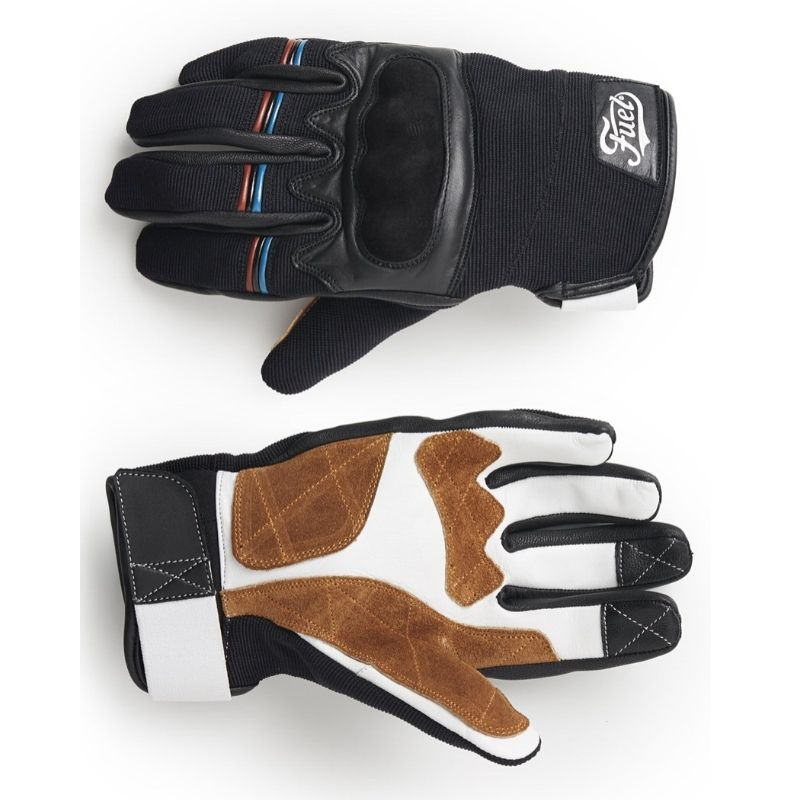 FUEL RALLY RAID - DUNE - GLOVES