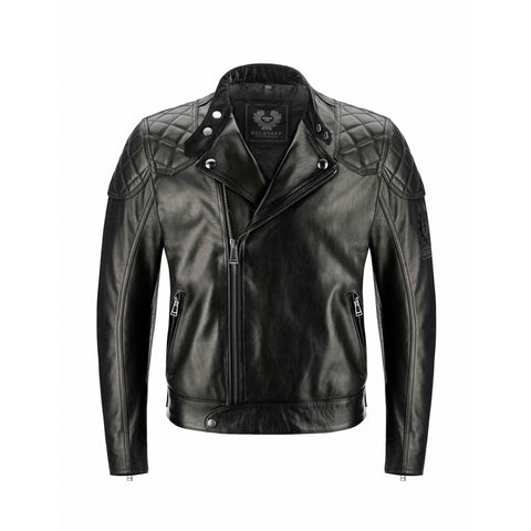 Belstaff Ivy Leather Motorcycle Jacket