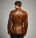 Belstaff Classic Tourist Trophy Men's Leather Jacket