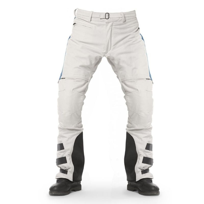 FUEL - RALLY RAID - WHITE - PANTS