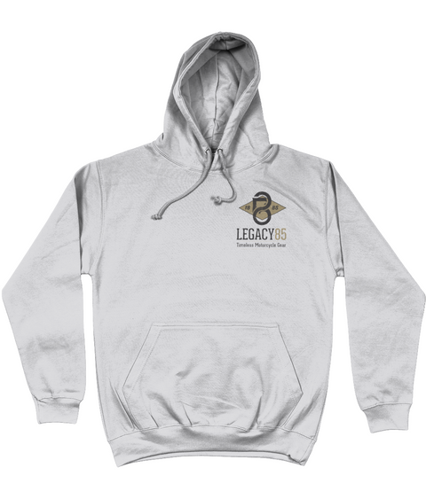 Legacy85 College Style Hoodie