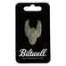 Biltwell Enamel Pin Badge - Winged Wheel