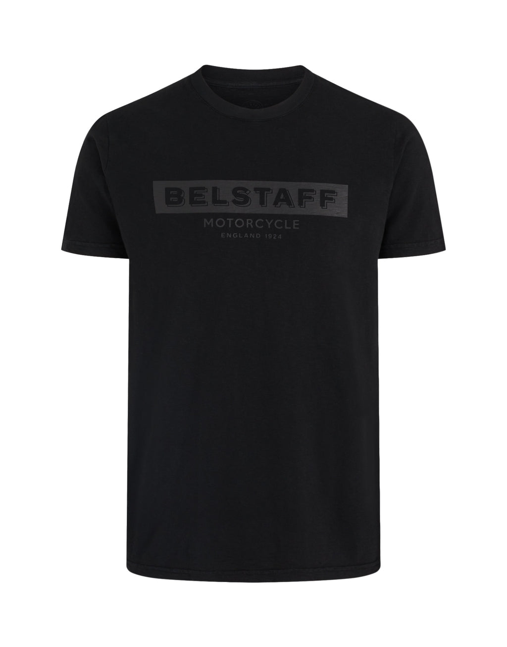 Belstaff Hillary Men's T-Shirt - Black
