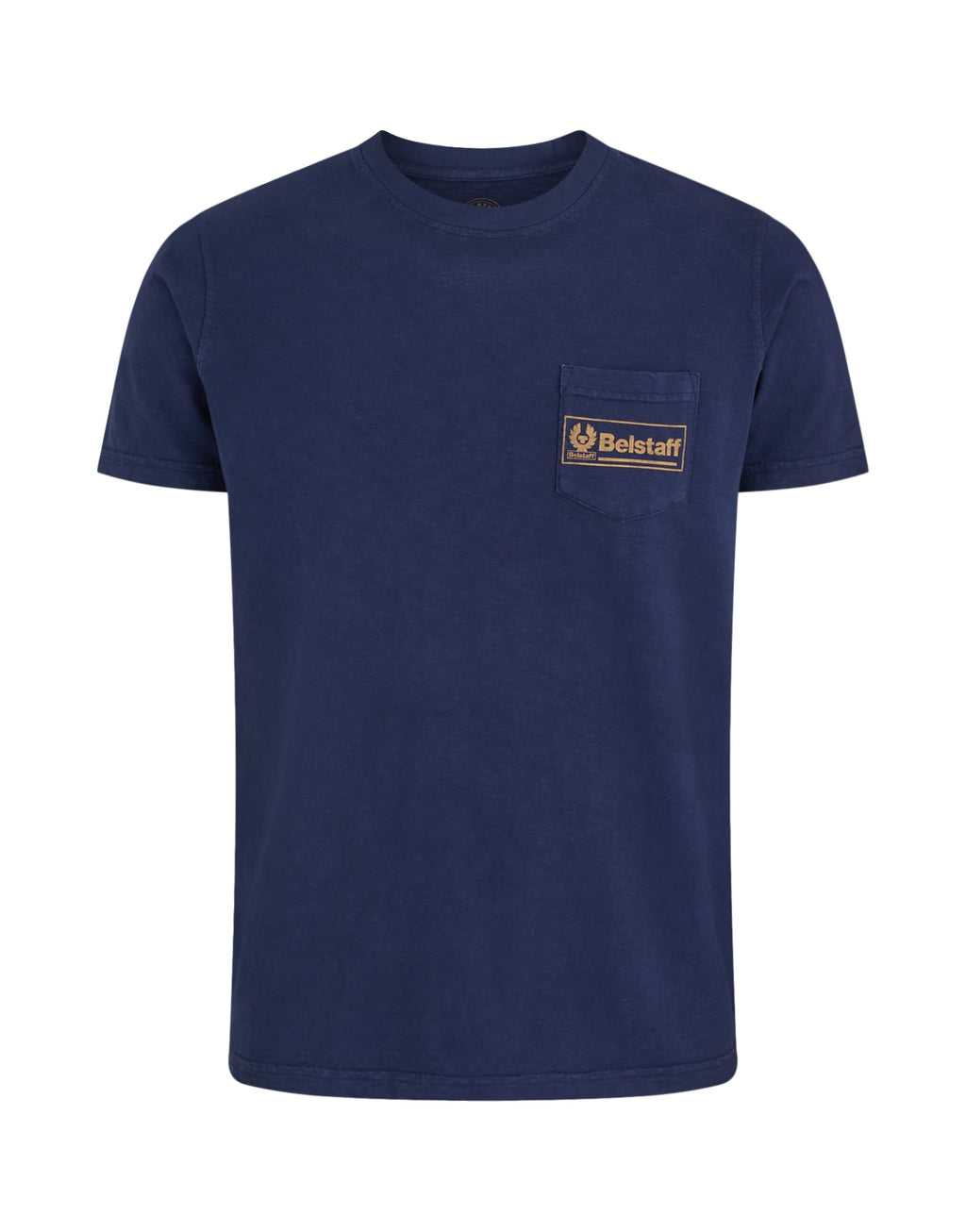 Belstaff Lewis Men's T-Shirt - Bright Navy