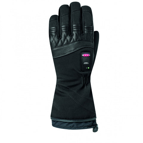 Racer Connectic 4 F Heated Glove - Ladies - Black