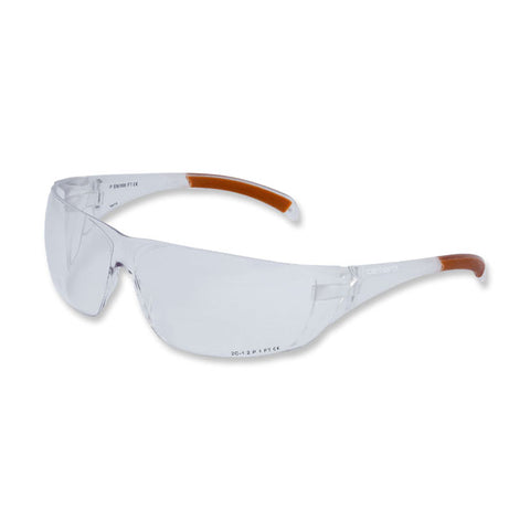 CARHARTT BILLINGS SAFETY GLASSES