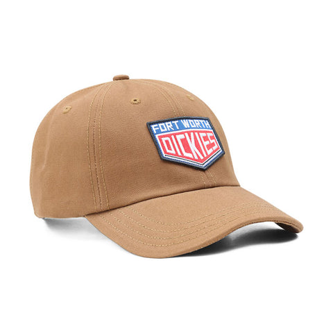 DICKIES WISNER CAP - BROWN DUCK