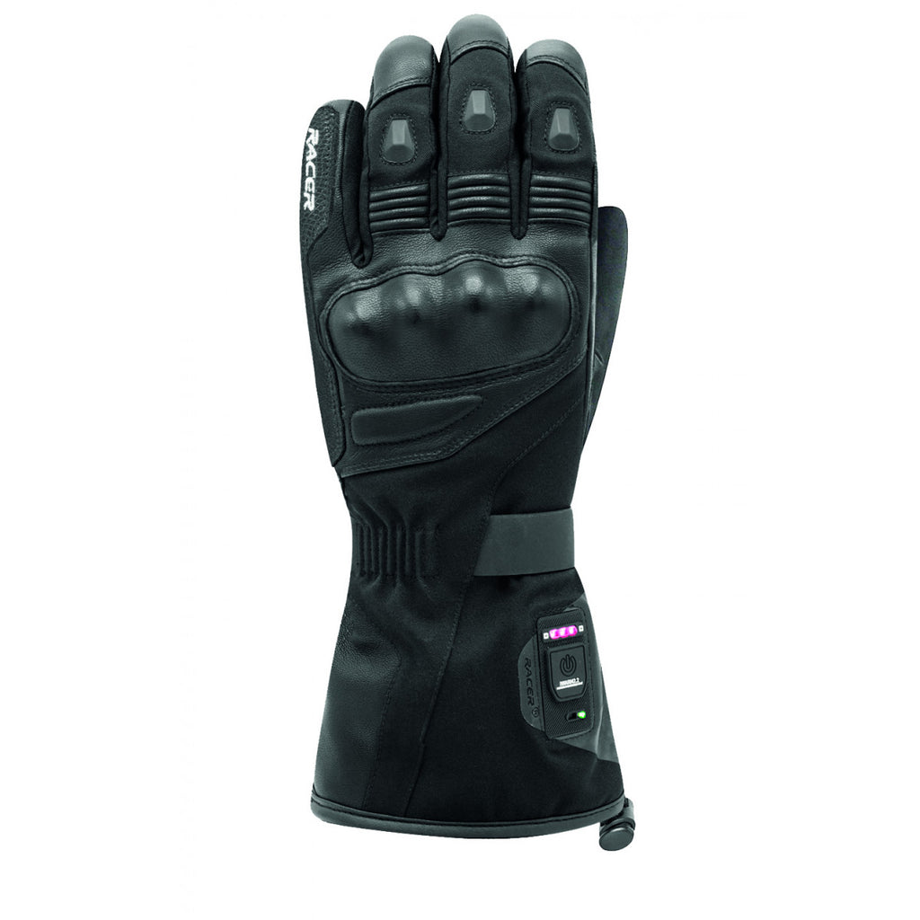 Racer Heat 4 F Heated Ladies Gloves