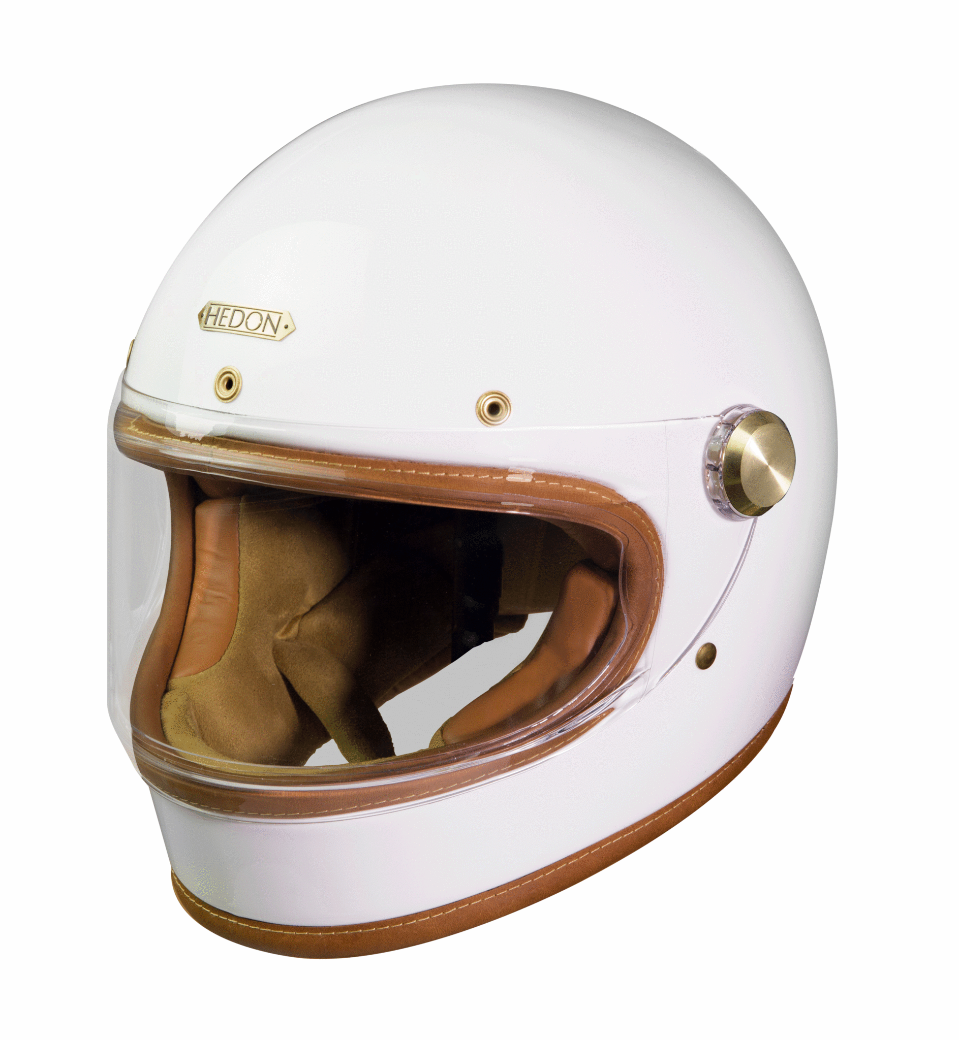 Retro Classic Vintage Heritage Style Motorcycle Helmets Clothing