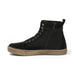 JOHN DOE MOTORCYCLE SNEAKERS NEO BLACK/ BROWN CE