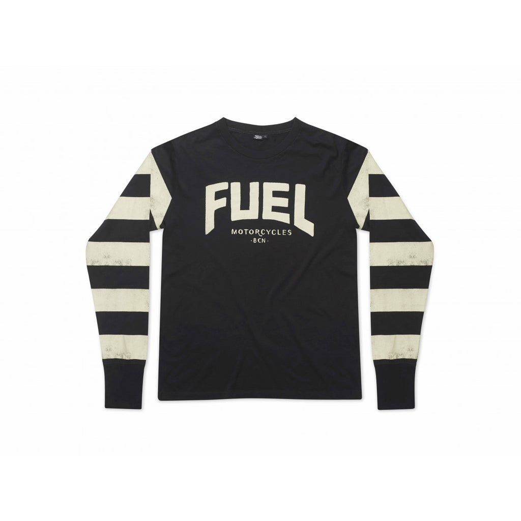 Fuel Tee Long Sleeve New