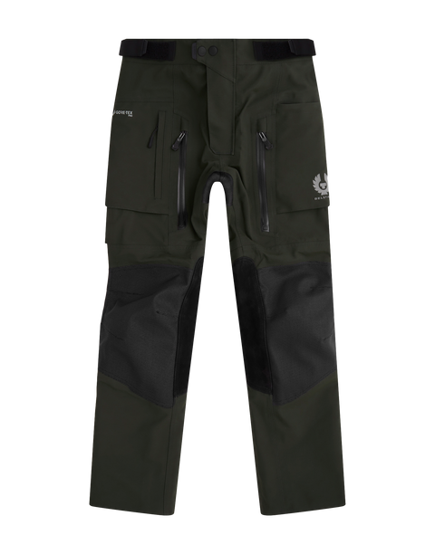 Belstaff - Long Way Up - Gore-Tex Trouser - Olive