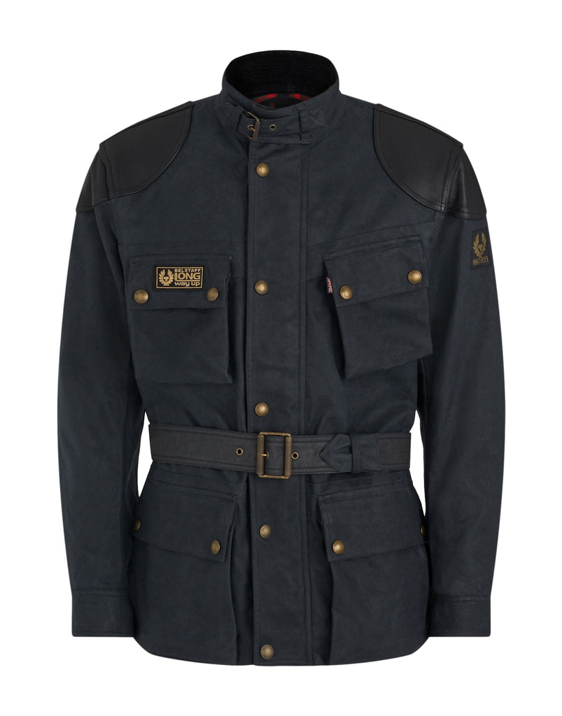 Belstaff - Long Way Up - McGregor Pro Jacket