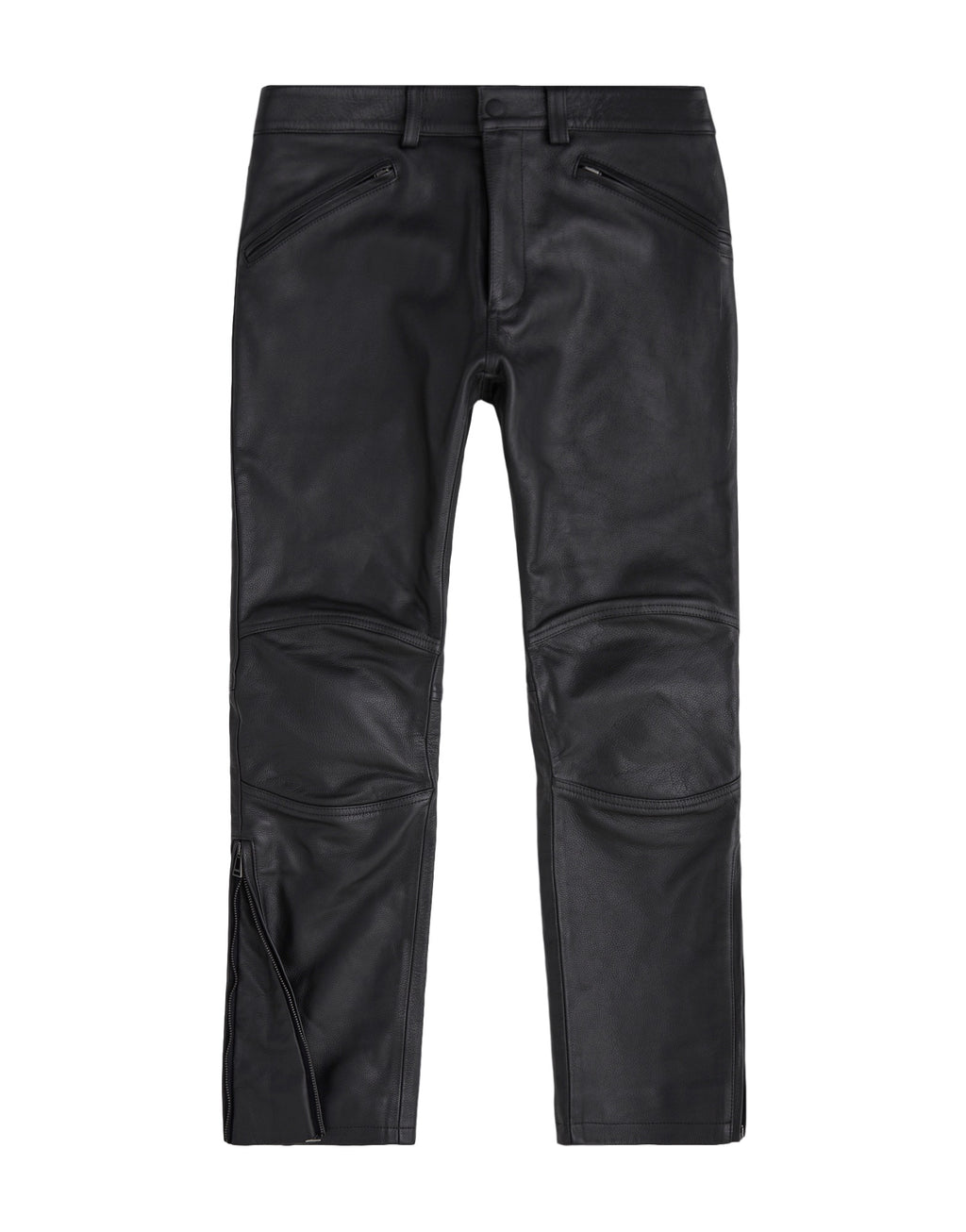 Belstaff - Long Way Up - McGregor Leather Trouser
