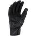 KNOX HANBURY Men's Hand Armour Leather Gloves