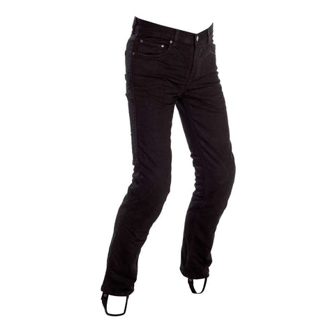RICHA Original Slim Fit Jeans - Black