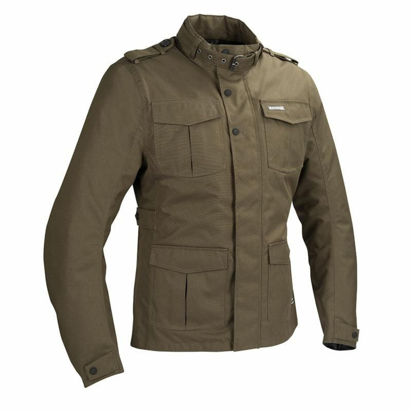 BERING - NORRIS Mens Motorcycle Jacket
