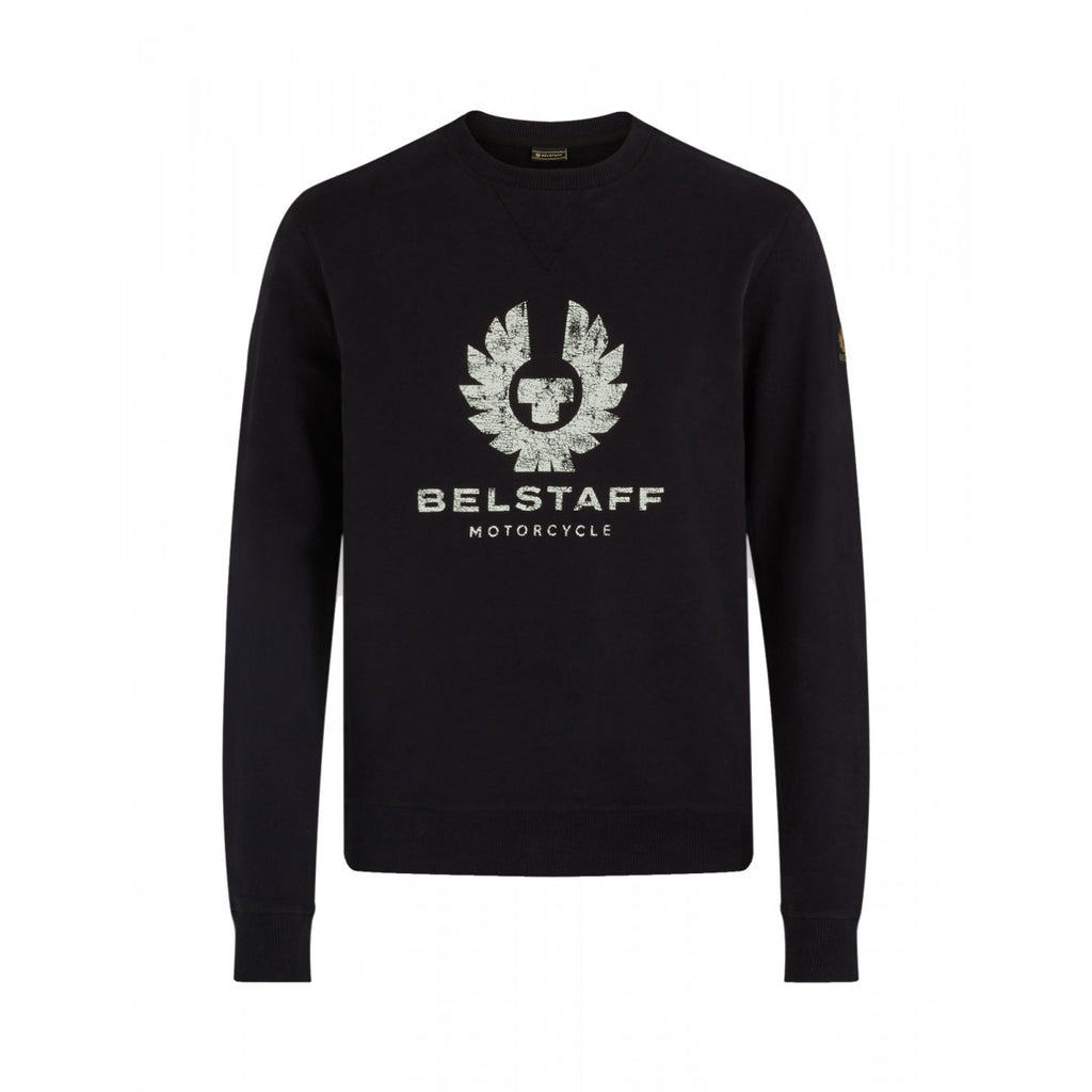 Belstaff Olsen Crew Neck Sweat