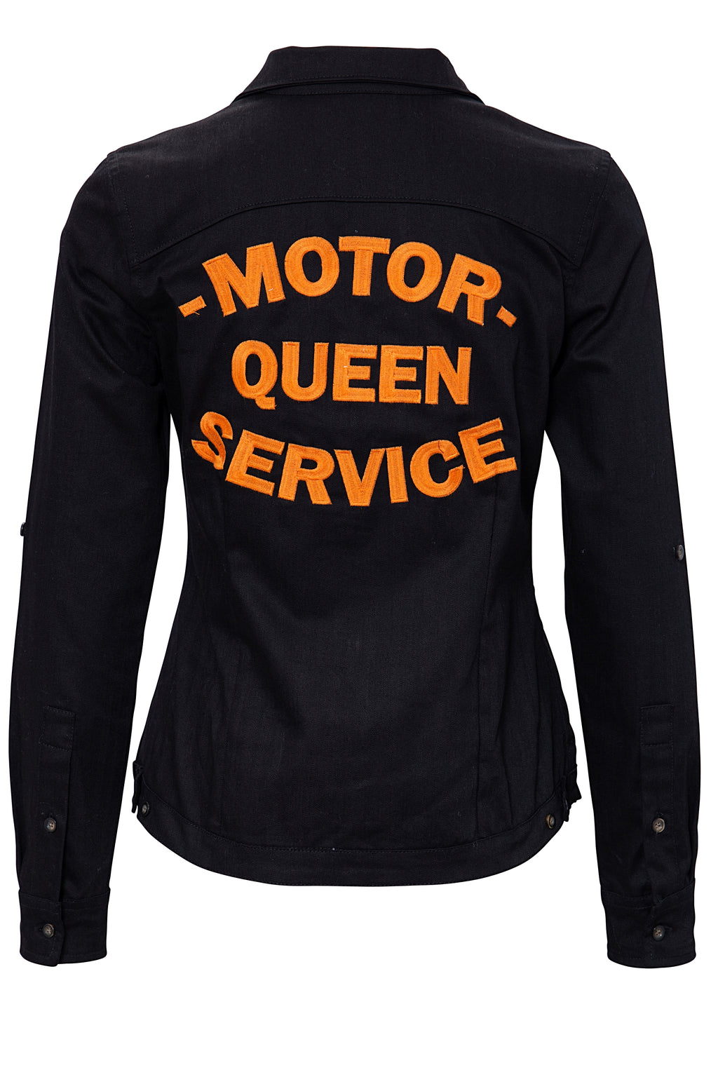 Queen Kerosin  - Motor Service - Shirt