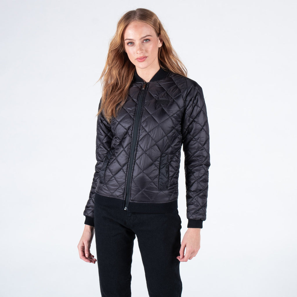 KNOX New Quilted Ladies Jacket
