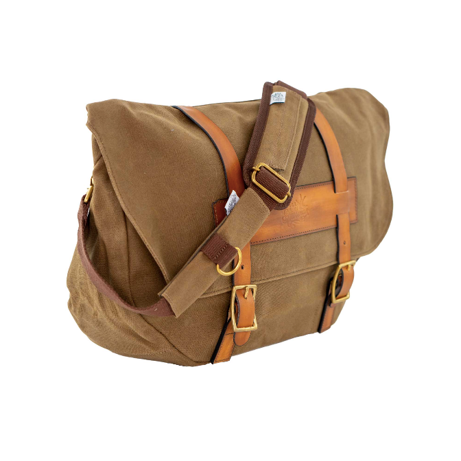 Jack Stillman Ridgeback Messenger Bag